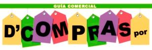 Guía Comercial de Compras por Cundinamarca